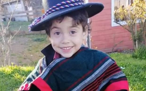 """Desaparición del pequeño Tomás en Lebu Fiscalía confirma que no se puede descartar ninguna hipótesis"""""""