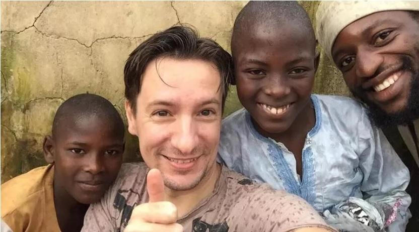 Impacto mundial por asesinato a balazos de Luca Attanasio, embajador de Italia en el Congo