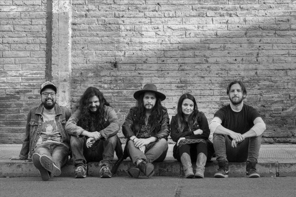 """Los Makana relanzan """"El Ladrillo"""", su oculto primer registro de estudio"""