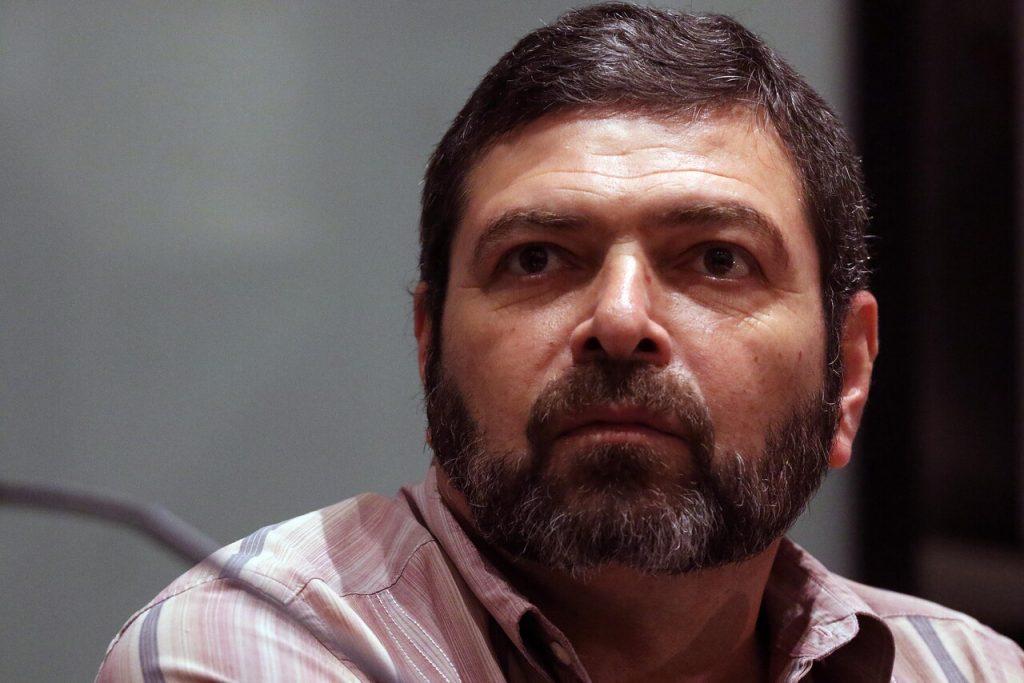 """Carlos Ruiz, ideólogo del FA y candidato constituyente: """"No se le puede atribuir ningún liderazgo a Paula Narváez, fue seleccionada por un dedazo"""""""