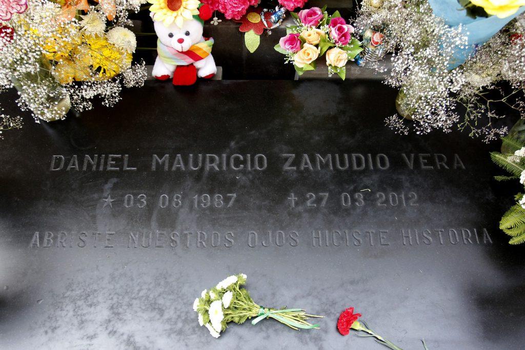 """A nueve años del asesinato de Daniel Zamudio: Cuestionan la """"ineficiente"""" Ley Antidiscriminación"""