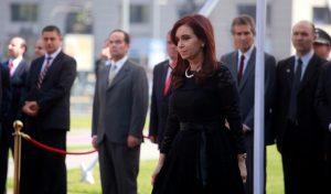 Argentina: Cristina Fernández asegura que es víctima de una persecución judicial