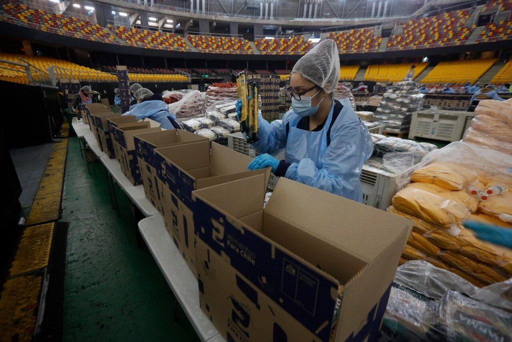 COVID-19 dejó sin empleo a 13 millones de mujeres de Latinoamérica