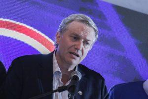 José Antonio Kast con COVID-19: Un diputado deberá hacer cuarentena y podría haber más contactos estrechos