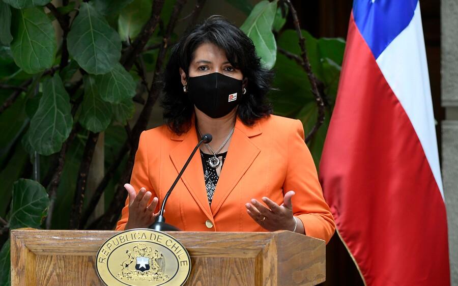 Yasna Provoste sobre eventuales primarias: «Soy partidaria de la máxima unidad opositora»