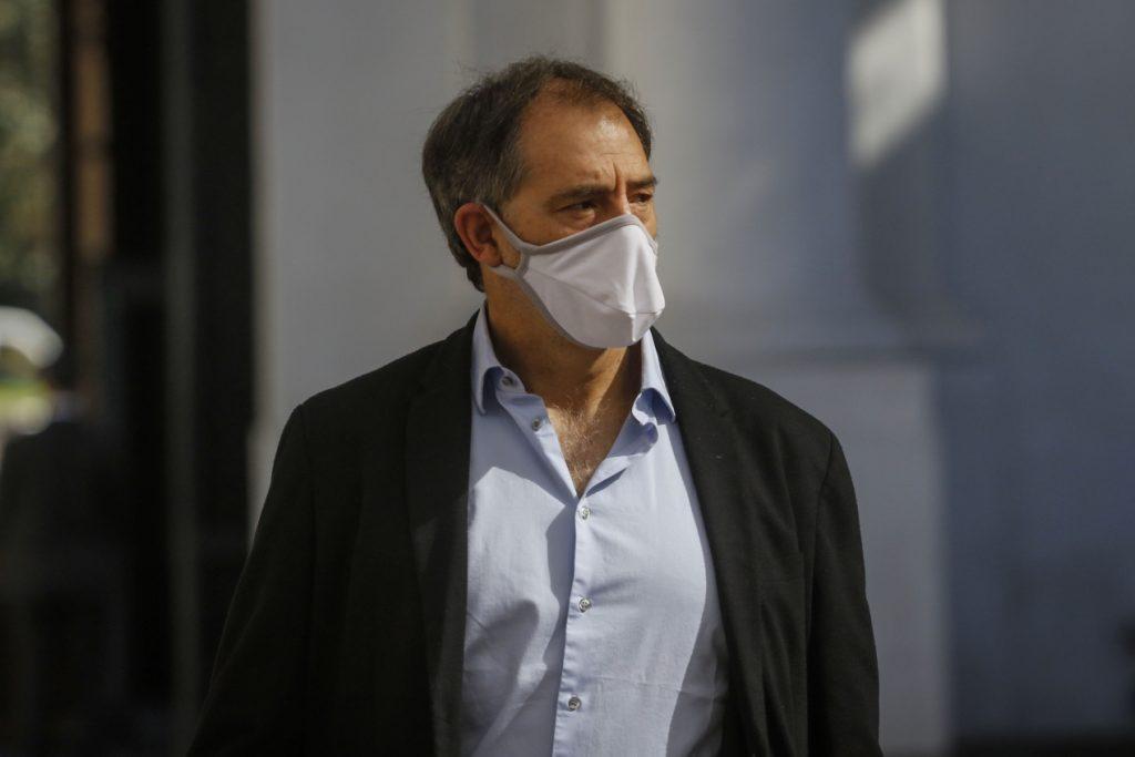 Senador Guido Girardi: «El PC es quien mejor ha logrado capitalizar la rabia, canaliza el sentimiento de frustración e irritación»