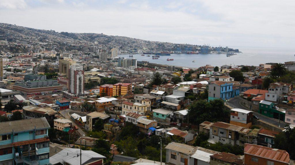 Plan Paso a Paso: Gobierno retrocede a cuarentena a Coquimbo, La Serena, Valparaíso y 20 comunas más