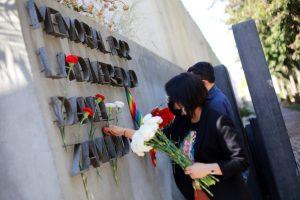 Homenajean a víctimas de la homofobia en aniversario del asesinato de Daniel Zamudio