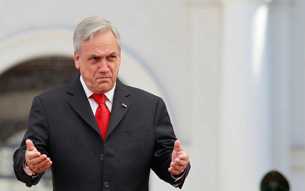 Piñera a quienes incumplen medidas anti coronavirus: «Chile entero condena su actitud»