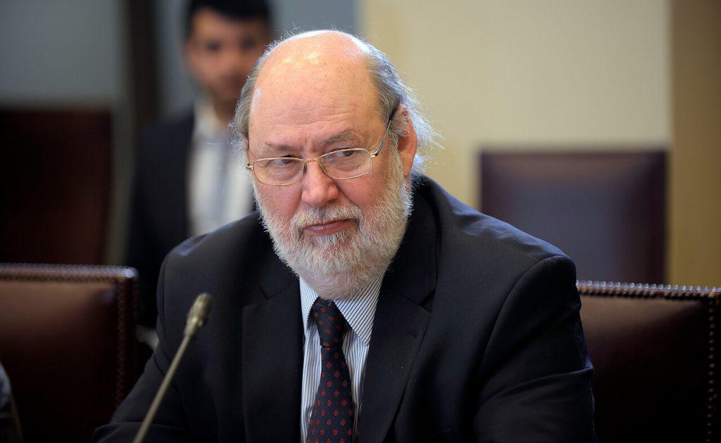 """Servel respalda proyecto del Ejecutivo: """"El consejo ha decidido realizar las elecciones en dos días"""""""