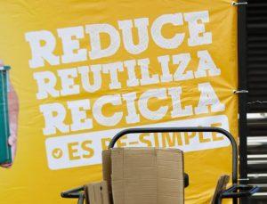 Independencia: Lanzan programa de recolección de residuos casa a casa
