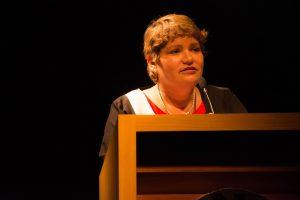 """Carol Hullin, de La Legua al Banco Mundial: """"Cuando se hace negocio con la pobreza, no quieres que ese negocio termine"""""""