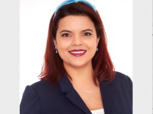 """Tania Córdova, constituyente por el D7: """"Cuando hablamos de aborto estamos hablando del cuerpo de otro ser humano"""""""