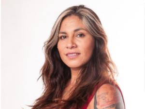 """Ruth Olivera, constituyente por el D9: """"Quiero trabajar en consenso, de manera participativa"""""""