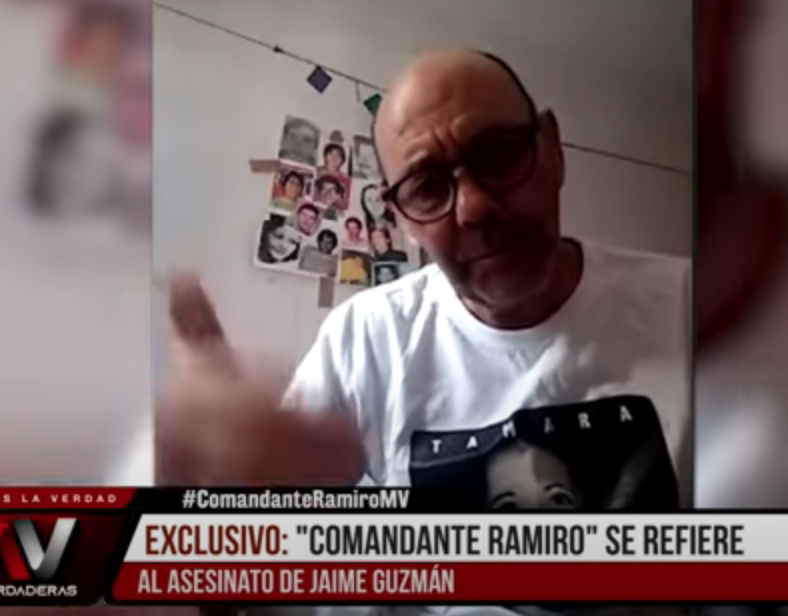 VOCES | De Hernández Norambuena al Caso Enjoy: Libertad es el derecho a saber