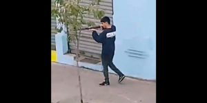 """""""¿Por qué Carabineros no hizo lo mismo en Panguipulli?"""": Julio César Rodríguez tras caso de joven con escopeta reducido en el sur"""