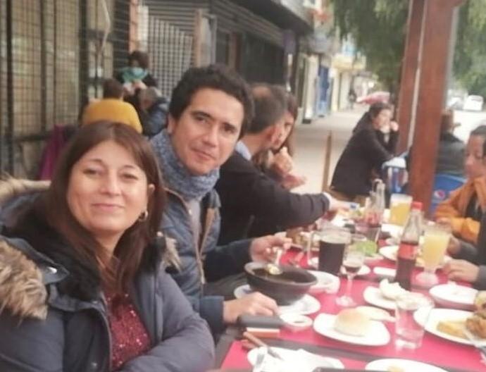 Seremi abre sumario sanitario contra Ignacio Briones por almuerzo en Coyhaique