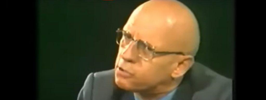 Acusan a Michel Foucault de abusar de niños mientras vivía en Túnez