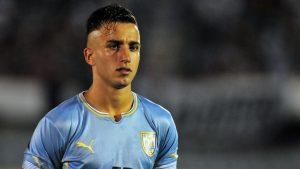 Pesar en Uruguay: Franco Acosta, futbolista de 25 años, es hallado sin vida tras desaparecer en un río
