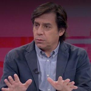 """Guillermo Larraín, constituyente por el D12: """"Lo principal que tiene que contemplar la Constitución es perfeccionar nuestro régimen democrático"""""""