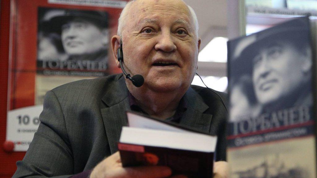 Los 90 años de Mijaíl Gorbachov, entre la pandemia y las críticas de sus enemigos