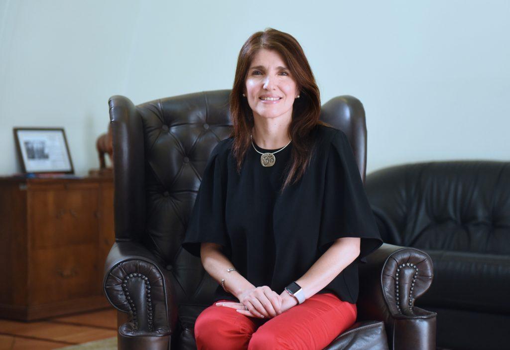 """Paula Narváez a fondo: """"No voy a ser una cosa distinta de lo que soy por ganar visibilidad"""""""