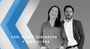 Punto de Encuentro, cap. #2: Schindler y Jara explican el paquete de ayuda del gobierno, el caso Enjoy y el nuevo royalty