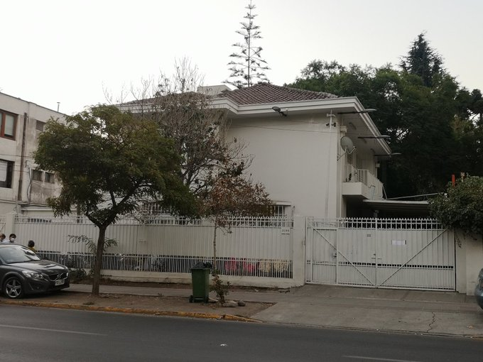 Vecinos de Providencia denuncian desgarradores gritos en hogar del Sename