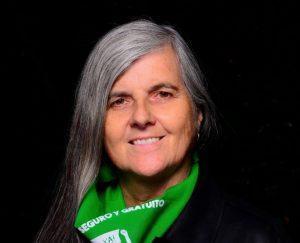 """Kena Lorenzini, candidata a concejala por Ñuñoa: """"Como RD y el Frente Amplio no respondimos para que se hicieran carne las demandas de la población"""""""