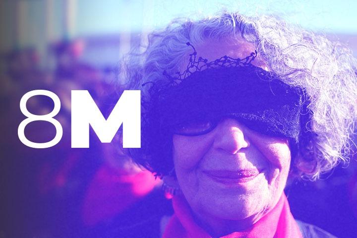 8M| Femicidios y violencia sexual en mujeres mayores: Los factores detrás de una realidad invisibilizada