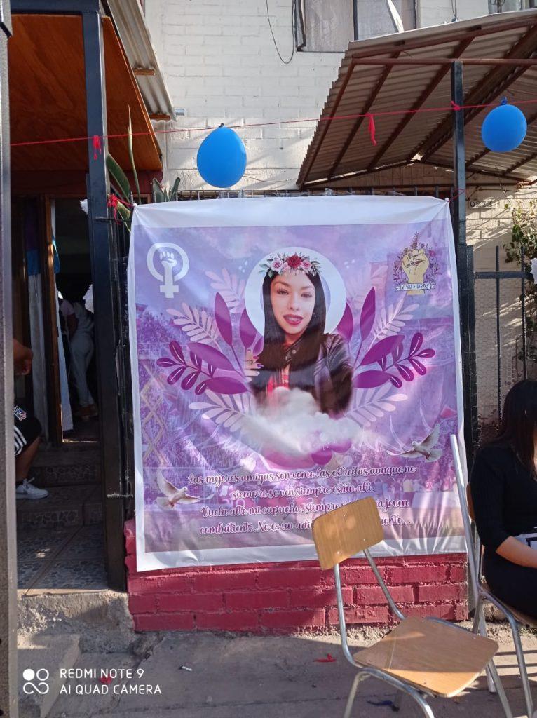 La última protesta de Ángela: La historia de la mujer atropellada por un conductor ebrio en Colina