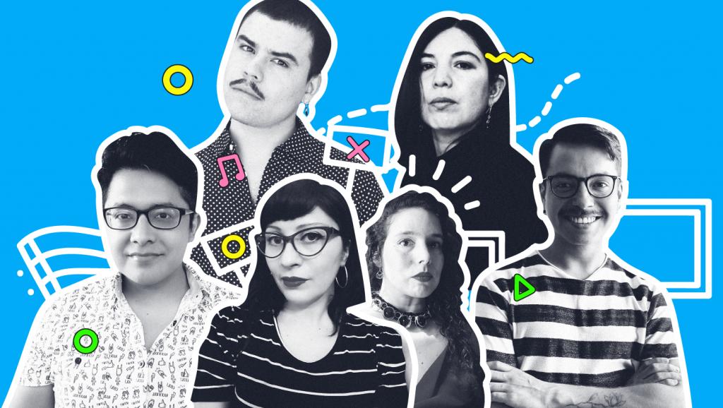 Balmaceda Arte Joven inicia ciclo 2021 de talleres gratuitos en línea