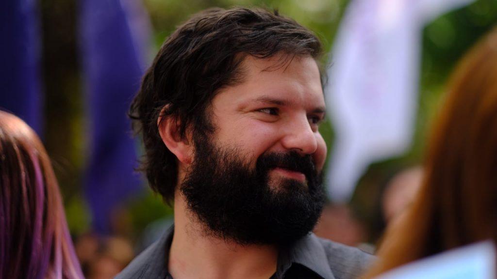 """Gabriel Boric y acusación constitucional contra Piñera: """"No nos podemos quedar de brazos cruzados solo porque existe el miedo de que no va a funcionar"""""""