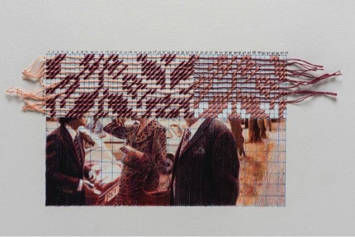 Por partida doble: Galería Aninat presenta exhibición para conmemorar mes de la mujer