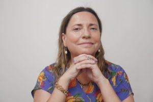 """Cecilia Valdés, constituyente por el D8: """"Hoy la relación que se exige es el no pensar que nos gobierna un grupo de iluminados"""""""