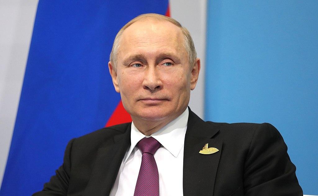 Putin promulga ley que le permitiría permanecer en el Kremlin hasta 2036
