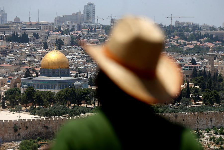 """Israel avanza en su """"inmunidad de rebaño"""" y suspende el uso obligatorio de mascarillas al aire libre"""
