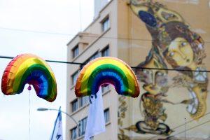 Histórico: TC declara inconstitucional artículo que tipifica a la homosexualidad como causal de divorcio culposo