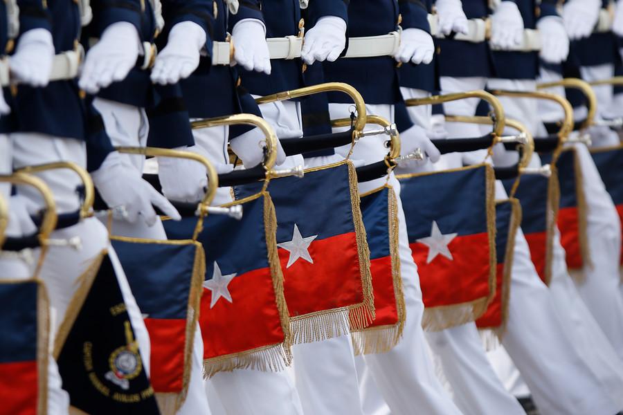 Carta de las FF.AA. a La Red: Comisión de Defensa cita a comandantes en jefe y a ministro Prokurica