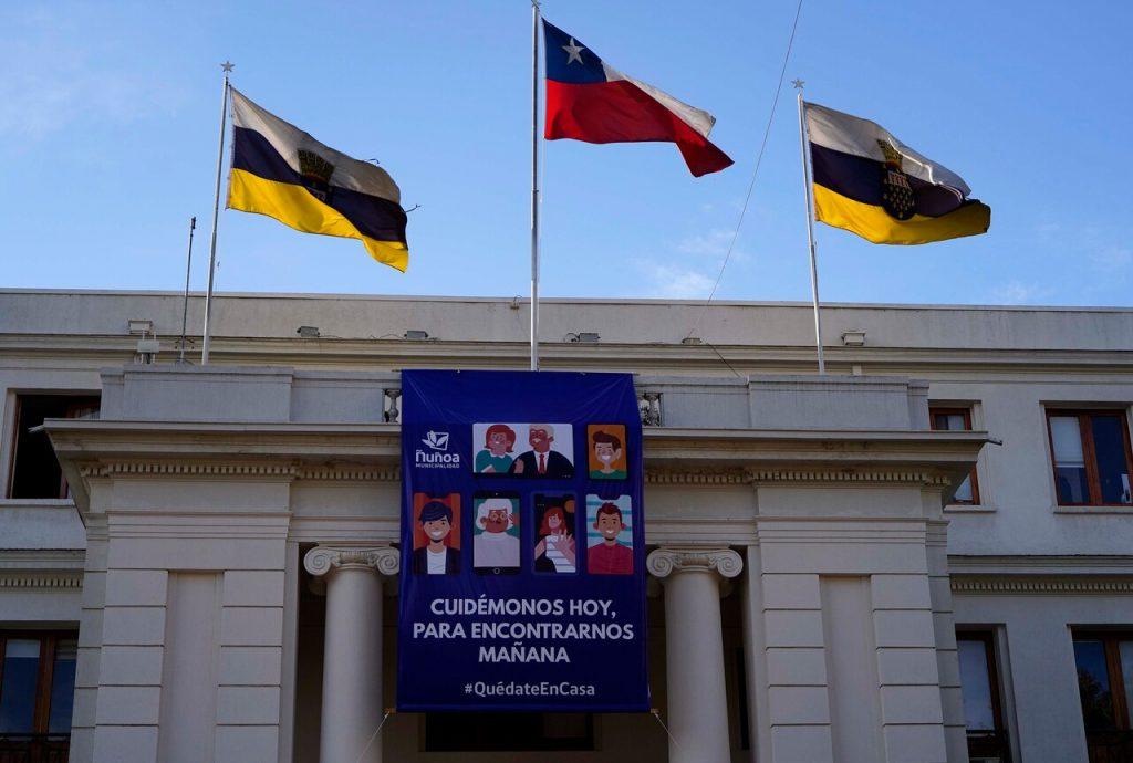 Trazabilidad en Ñuñoa: Municipio identifica apenas un contacto estrecho por persona contagiada de COVID-19