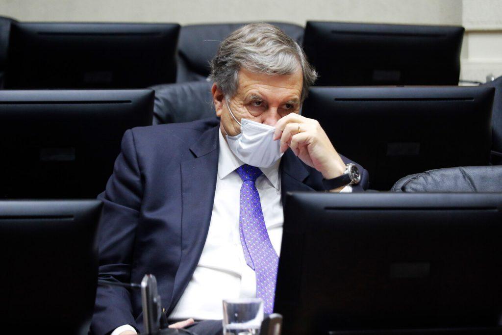 """""""No es la dictadura, pero se parece"""": Las reacciones a la llegada de Patricio Melero al Ministerio del Trabajo"""