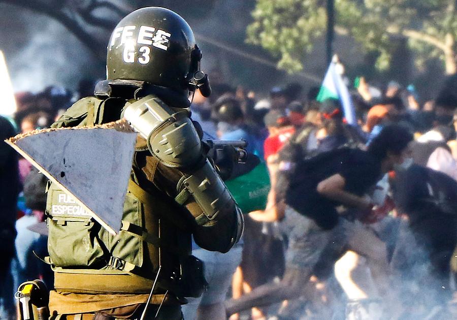 """Agrupaciones de DD.DD y ejecutados políticos a la CIDH: """"Urge que el principal órgano de protección de DD.HH. no traicione al pueblo de Chile"""""""