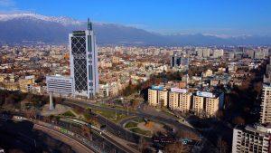 OCDE pide a Chile una reforma tributaria para acelerar la recuperación y combatir la desigualdad económica