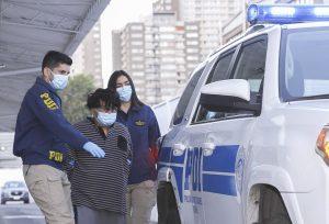 Gobierno aclara que imputado por femicidio de María Isabel Pavez será condenado en Chile