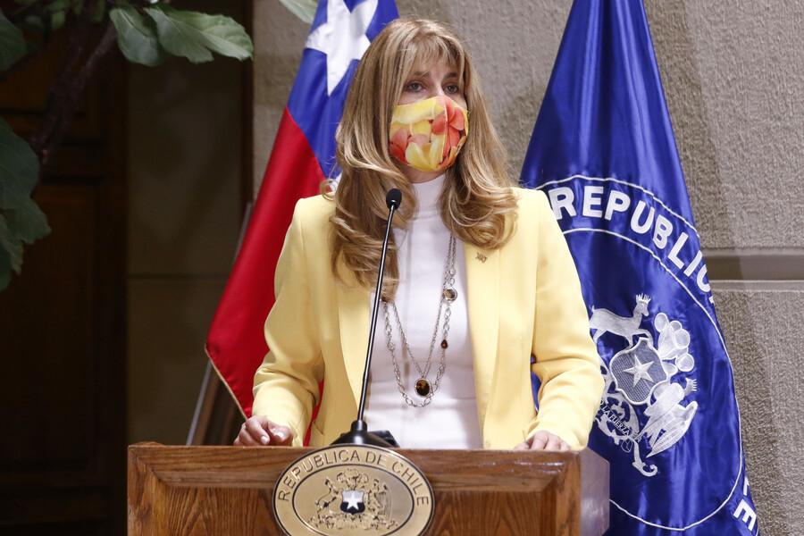 Senadora Rincón anuncia voto a favor del tercer retiro del 10% y emplaza al Presidente Piñera a no ir al TC
