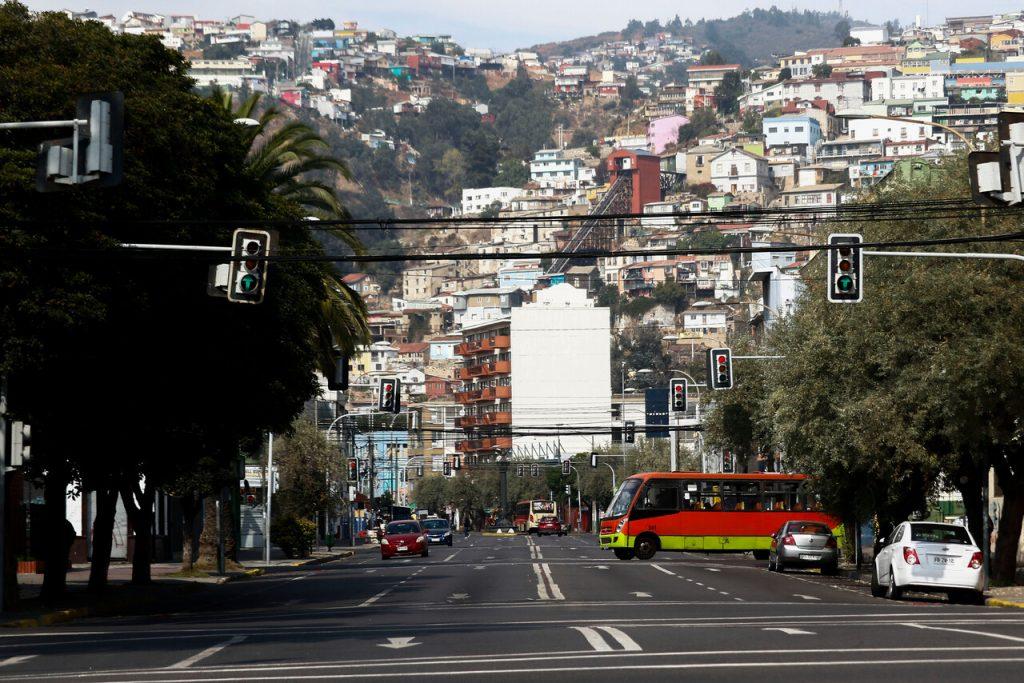 Cuarentena total en Chile: ¿Qué comunas entraron a Paso 1 este jueves 8 de abril?