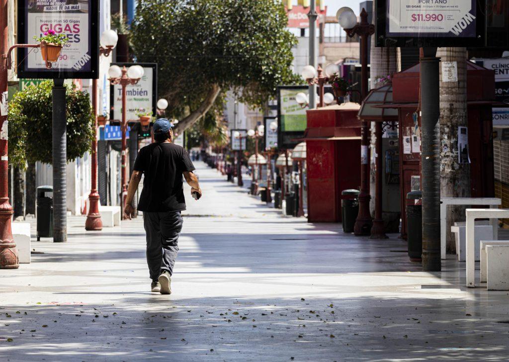 Cuarentena en Chile: ¿Qué comunas retrocederán a Fase 1 este sábado 17 de abril?