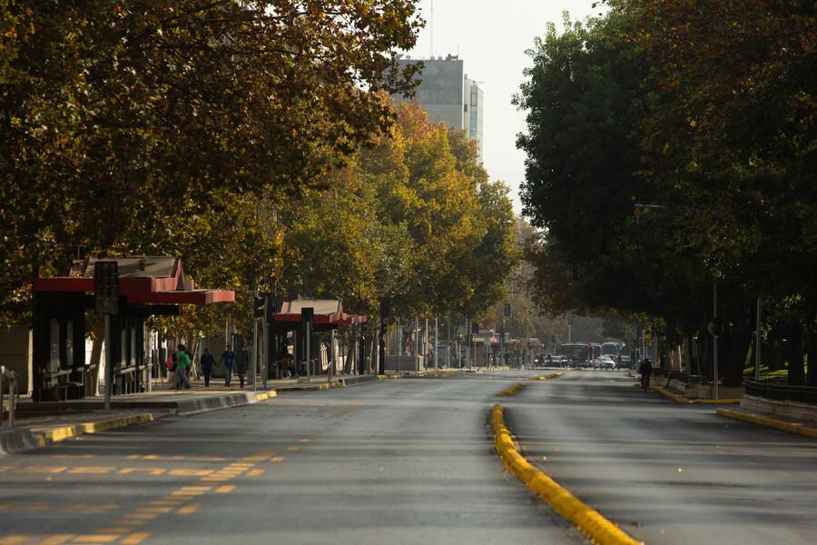 Plan Paso a Paso: ¿Qué comunas avanzan de fase este sábado 24 de abril?