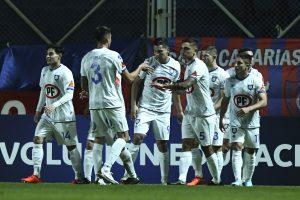Huachipato gana de manera histórica en Argentina por Copa Sudamericana y La Calera empata en Copa Libertadores