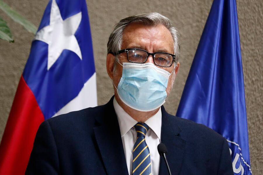 Alejandro Guillier va un paso más allá y solicita informar procedimientos para la inhabilidad de Piñera